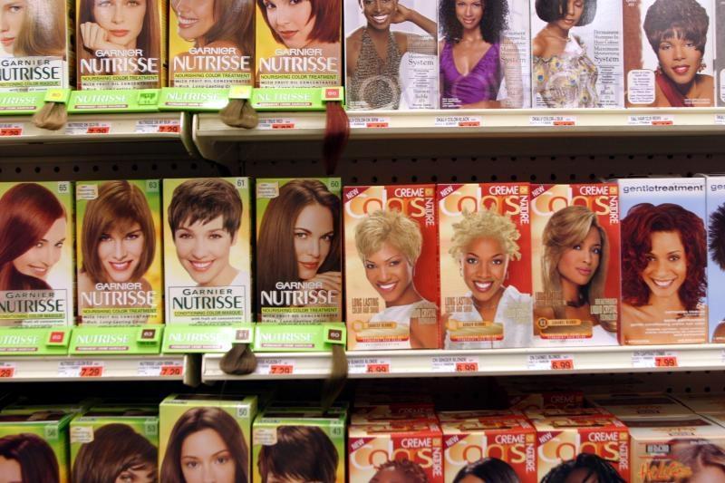 Какой краской в домашних условиях лучше красить волосы