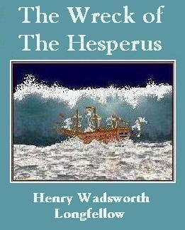 the wreck of the hesperus and