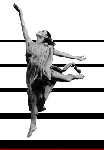 dance history isadora duncan