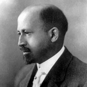 a biography of william edward burghardt du bois an american sociologist
