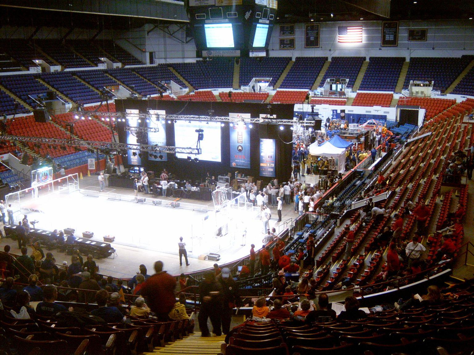 milwaukee cellular U s arena