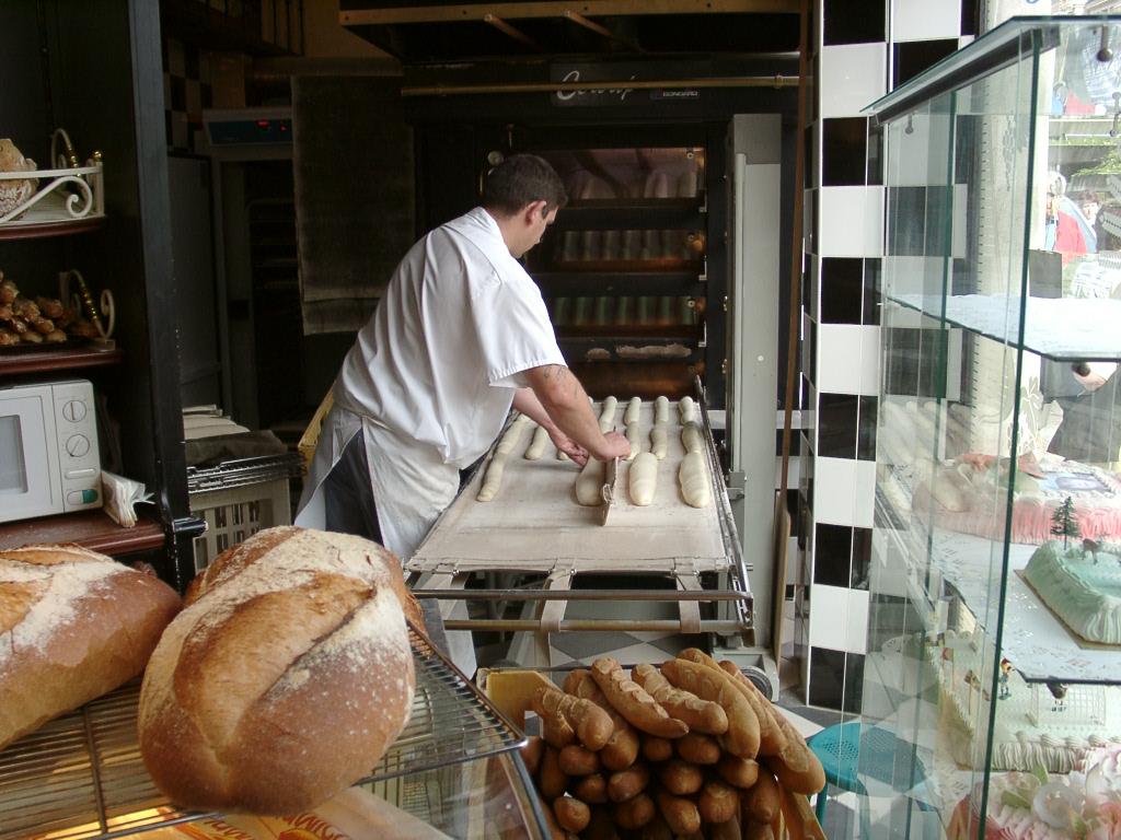 SUN\b\bakery\kitchen (52 Images)