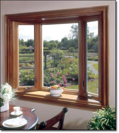 Sunbbow windowindoor for Bay window replacement windows