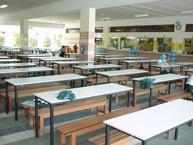 essay on school cafeteria Free essay: have you ever tasted school cafeteria food i don't think you would want to in school story books, do you have characters saying that the food.