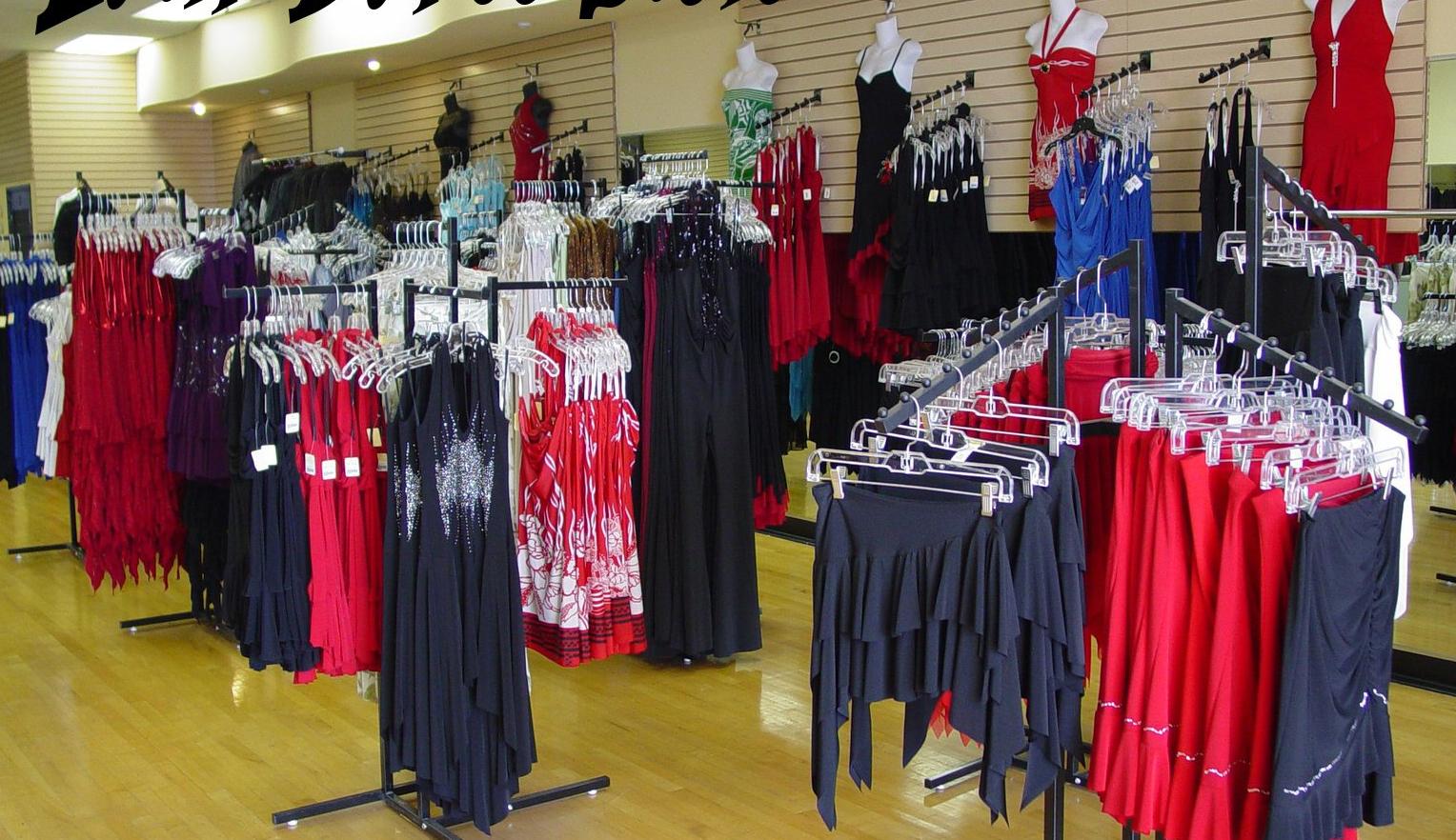 Sun clothing store