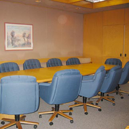 Conference Room Mit