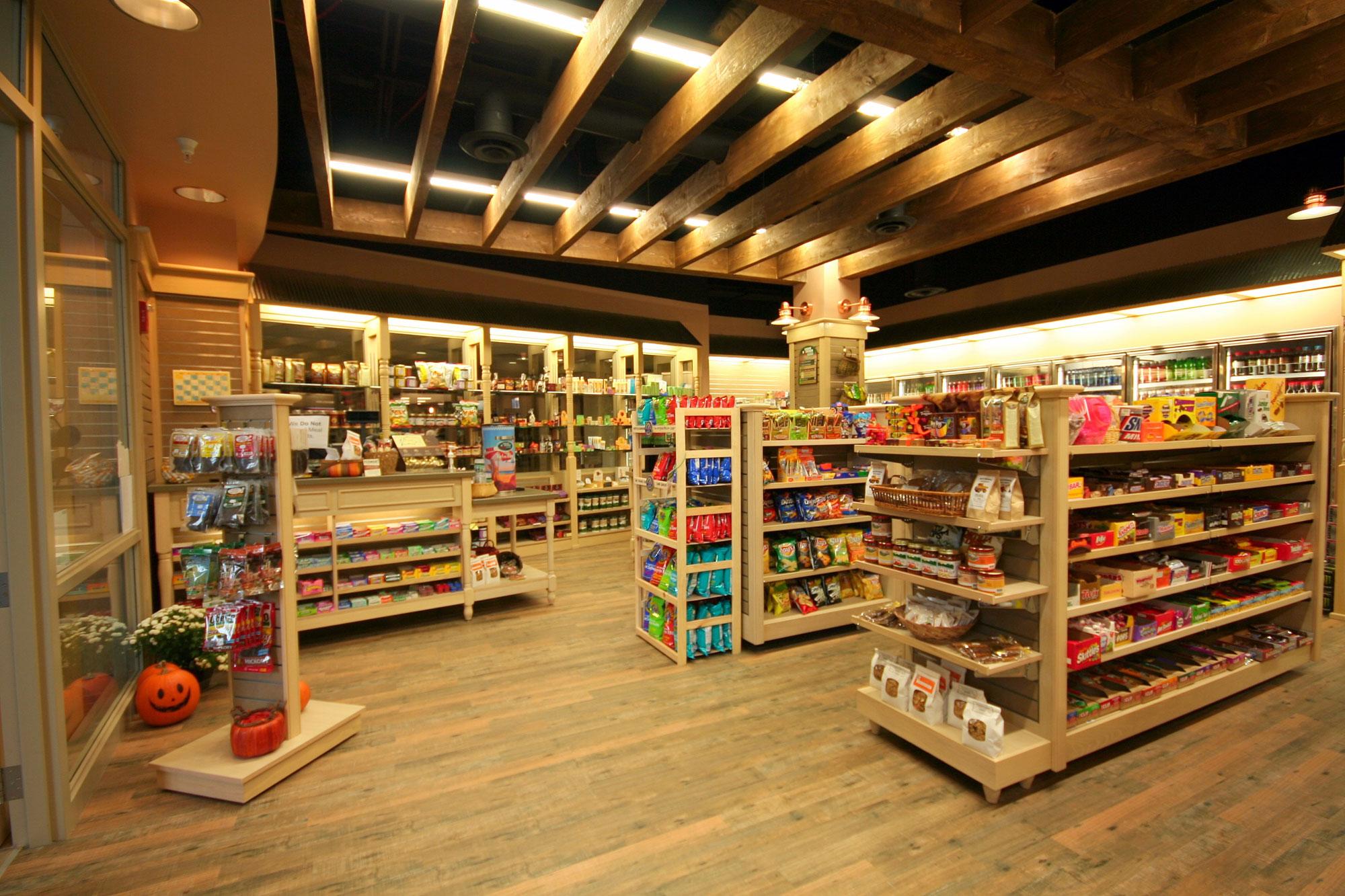 sunlight supermarket
