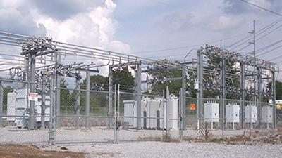Electrical substation also The Substation  ponents Study additionally Viper Recloser Control Package P 241 L En furthermore Partial Discharge Detection Products By Ea Technology as well Postwide Power Outage March 7. on electrical substation