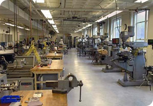 m m machine shop