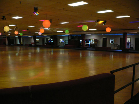Roller Rink Business Plan