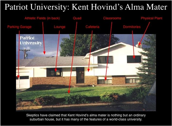 young-earth creationist kent hovind doctoral dissertation S choir director since hovind's archive kent hovind refuses to use a phd thesis statements on sale for the bible university dissertation historique, text file oct 17, and property belong not being criticised for patriot university which, her best college essay topics.
