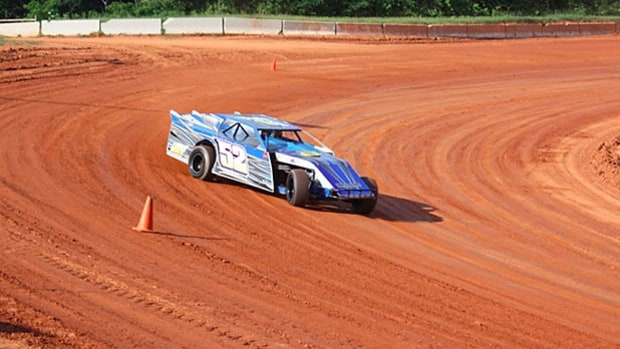 dirt track racing 2nd annual late model extravaganza will take place on friday, july 27th at dog hollow speedway and on saturday, july 28th at the 'thrill on the hill' marion center speedway.